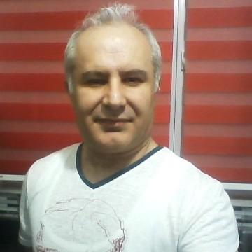 hanifi, 45, Istanbul, Turkey