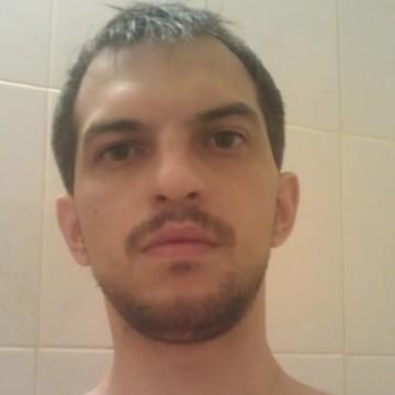 Anton, 31, Almaty, Kazakhstan