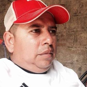 Javier Cordova Angulo, 37, Villahermosa, Mexico