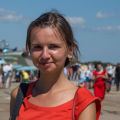 Анна, 32, Khabarovsk, Russia