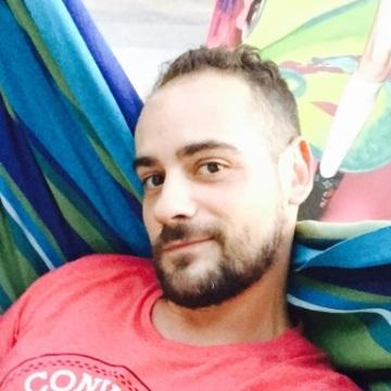 Sergi, 32, Barcelona, Spain