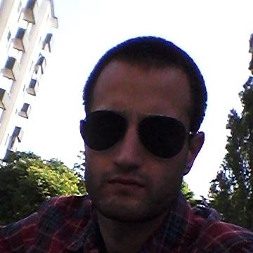 Giorgi Alibegashvili, 31, Flen, Sweden
