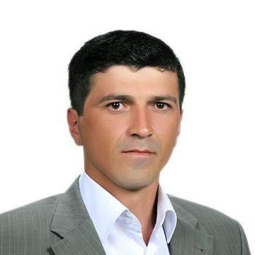 Dursun ali, 34, Sakarya, Turkey