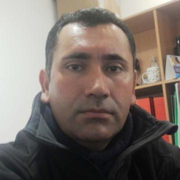 Patrick, 44, Talca, Chile