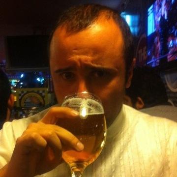 YAVUZ, 29, Ankara, Turkey
