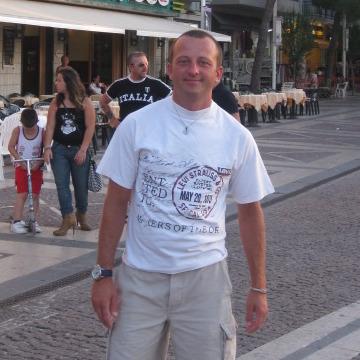 andriy, 40, Brescia, Italy