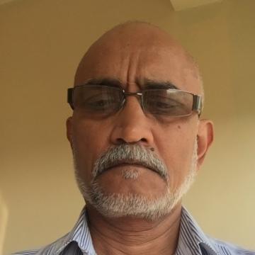 Eddie, 61, London, United Kingdom