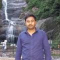 Jay Kumar, 27, Dubai, United Arab Emirates