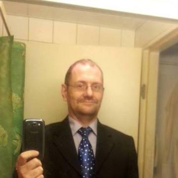 Flemming Andersen, 51, Copenhagen, Denmark