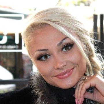 Natalie, 26, Kiev, Ukraine