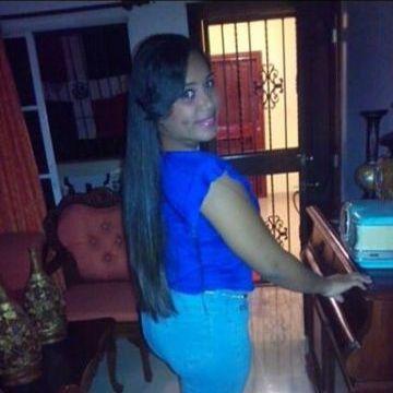 jankaira, 26, Santo Domingo, Dominican Republic