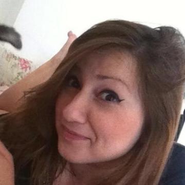 Maria Gov, 30, Tel-Aviv, Israel