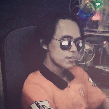 raya, 27, Pekanbaru, Indonesia