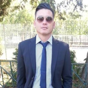 gennaro, 37, Napoli, Italy