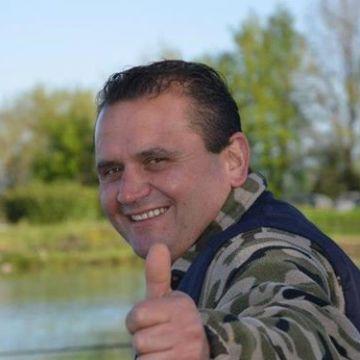 Giuseppe Riccardi Riccardi, 42, Rome, Italy