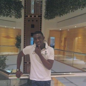 kent, 31, Dubai, United Arab Emirates