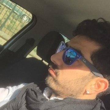 Baris Karadag, 35, Baku, Azerbaijan