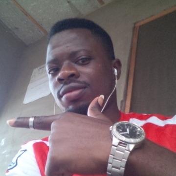 RAJI SULAEMON, 29, Ilorin, Nigeria