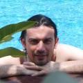 Mustafa Çoban, 44, Izmir, Turkey