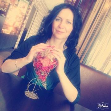 Natalya Strelkina, 42, Kurgan, Russia
