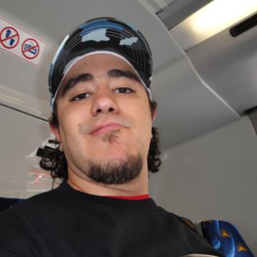 Andres, 28, Mexico, Mexico