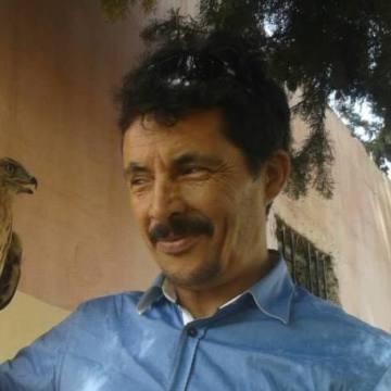 Romaiski, 45, Marrakech, Morocco
