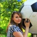 Anna, 26, Gorlovka, Ukraine