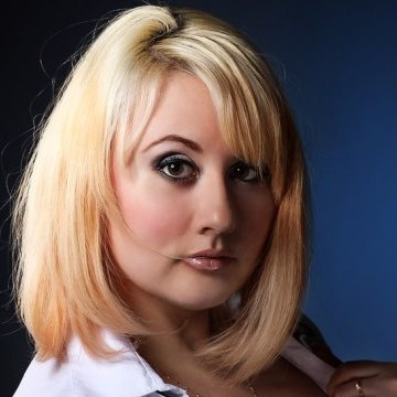 Anna, 27, Gorlovka, Ukraine