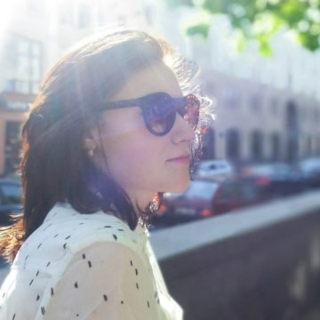 Николь, 26, Minsk, Belarus