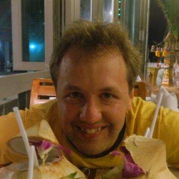 Dima, 34, Russia, United States