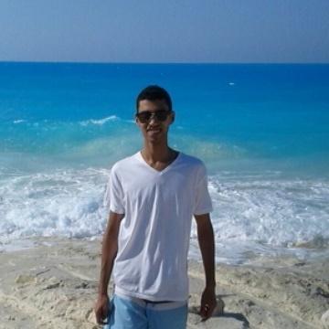 Enzo, 23, Alexandria, Egypt