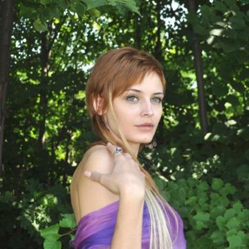 Vika, 28, London, United Kingdom