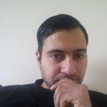 waaj, 26, London, United Kingdom