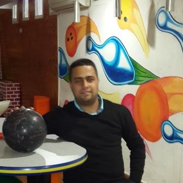 achraf, 26, Meknes, Morocco