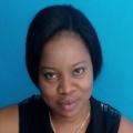 Sira Kamissoko, 26, Abidjan, Cote D'Ivoire