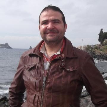 Ronald, 43, Valletta, Malta