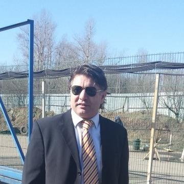Murat Ciftci, , Kazan, Russia