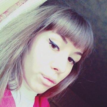 Елена Абрамова, 21, Russia, United States
