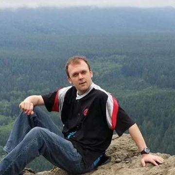 Russ Mironyuk, 36, Federal Way, United States