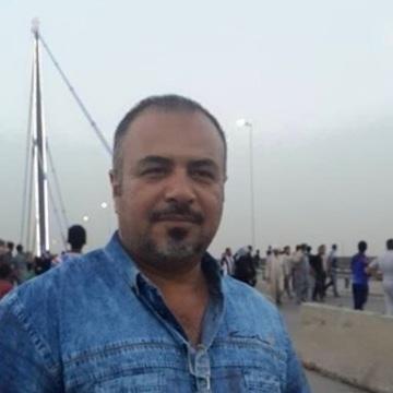 Tahseen Neema, 42, Bagdad, Iraq