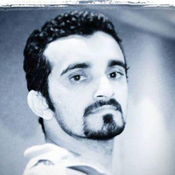 Archi Bukhari, 29, Dubai, United Arab Emirates