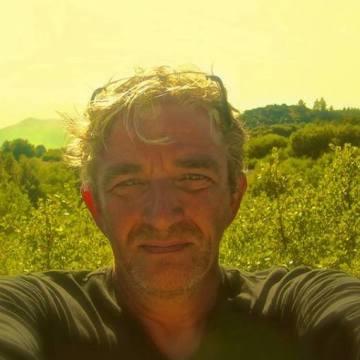 Vincent , 51, Jeddah, Saudi Arabia