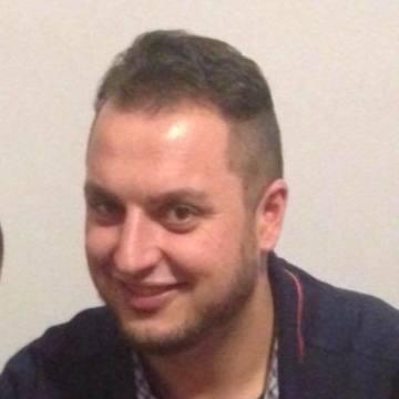 Davide Picillo, 29, Valle Di Maddaloni, Italy