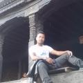 Milan Maharjan, 39, Kathmandu, Nepal