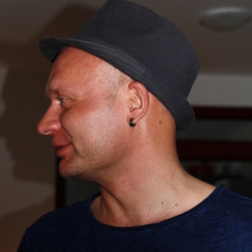 mihail, 43, Podgorica, Montenegro