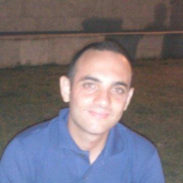 Marco Ventura, 31, Rome, Italy