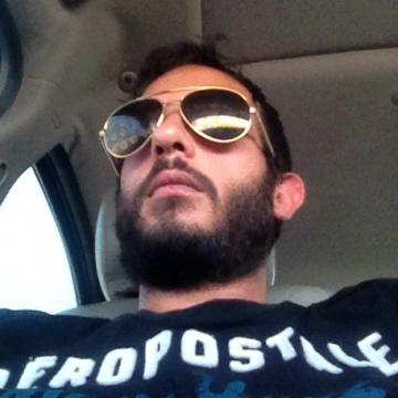 Hasan Ali, 32, Abu Dhabi, United Arab Emirates