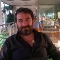 Tarkan Sırma, 48, Istanbul, Turkey