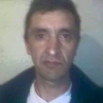 Gustavo Diaz, 42, Viedma, Argentina
