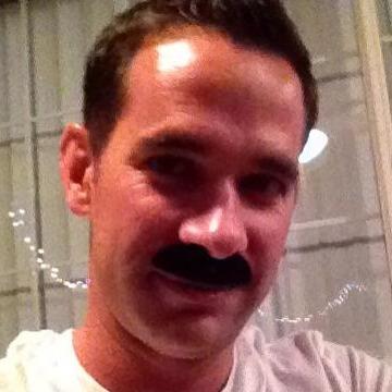 Lawrence Ronald, 44, Seattle, United States